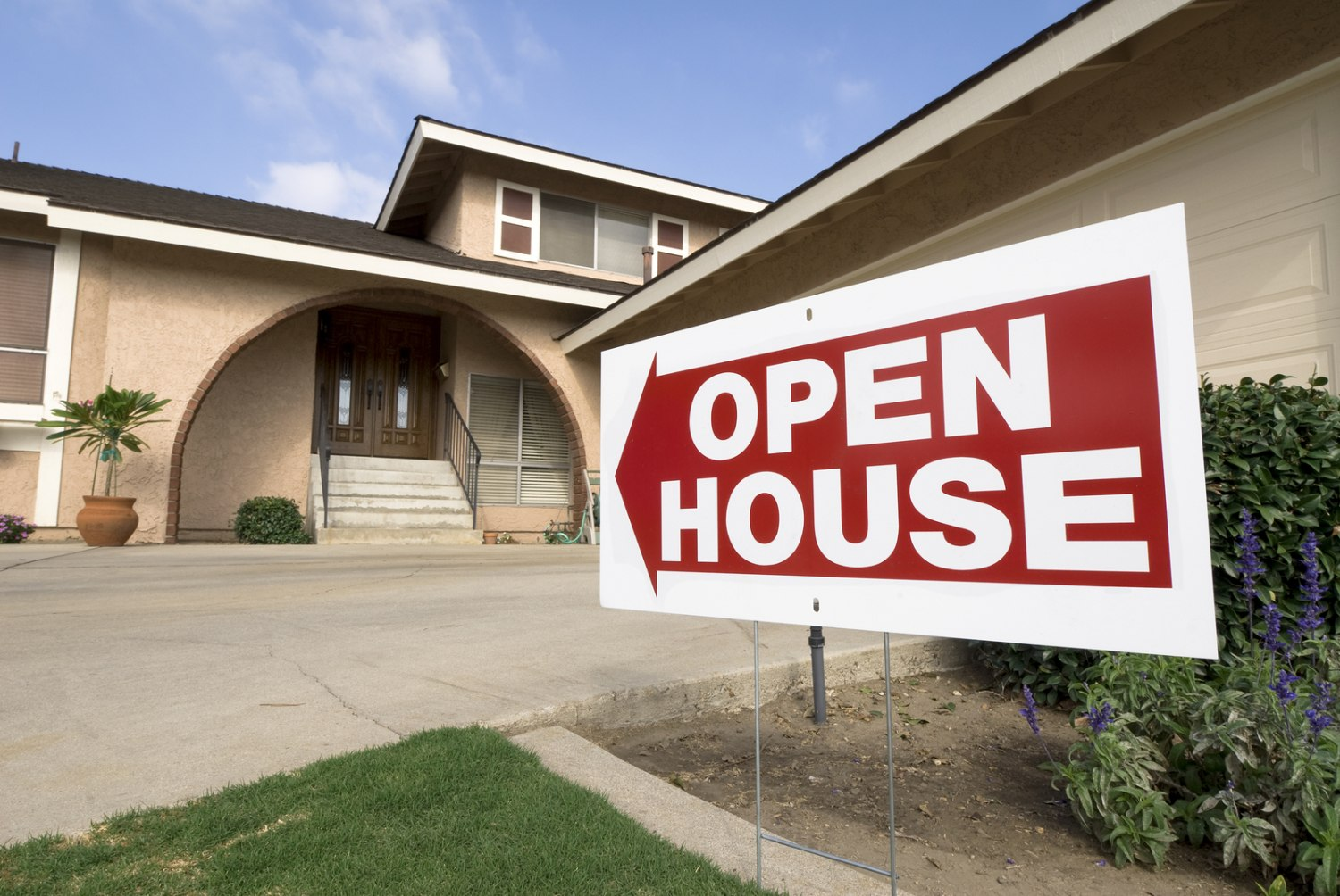 Be a smart homebuyer: Attend open houses