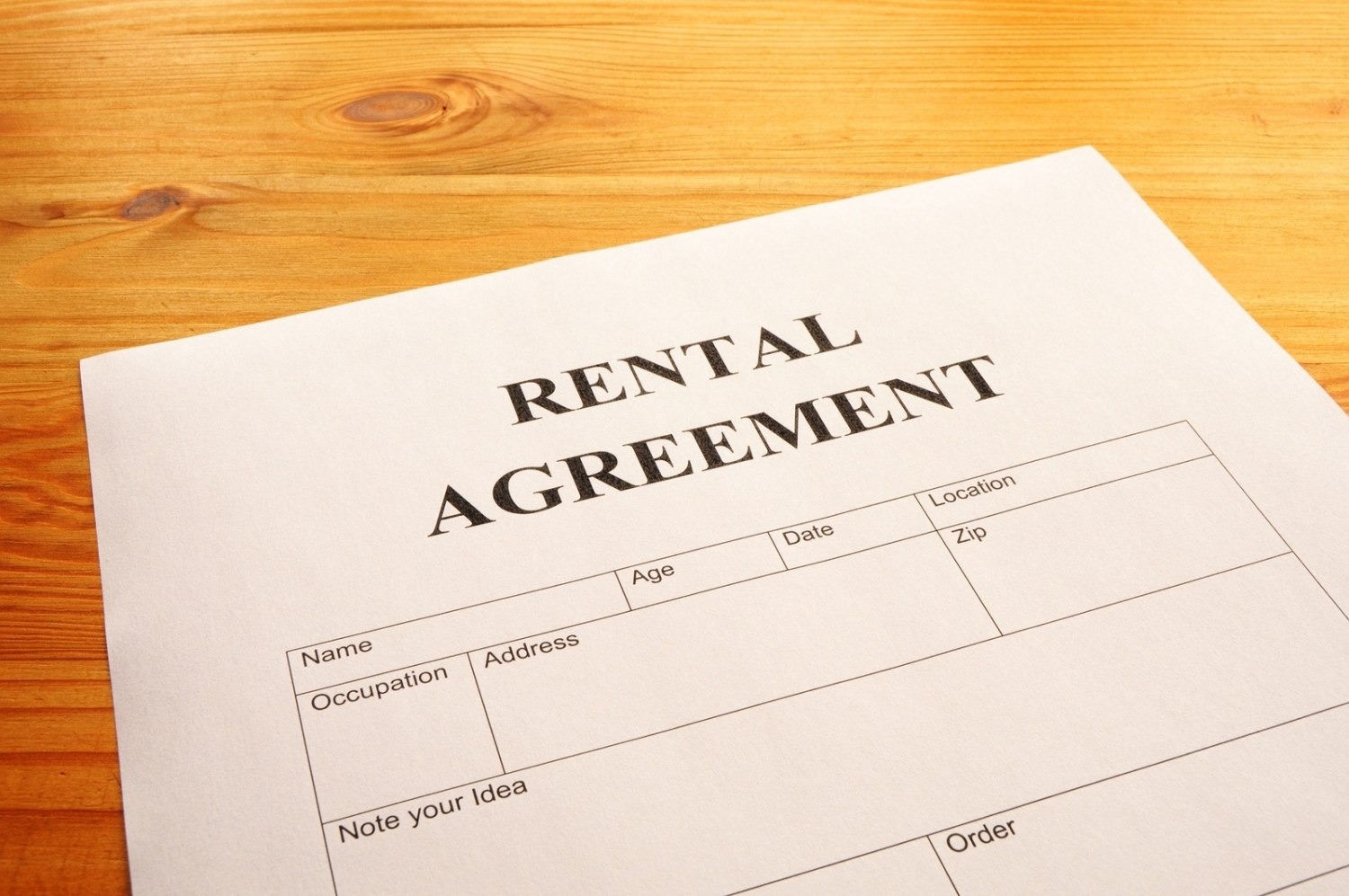 Rental Property Tax Tips